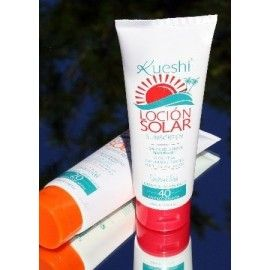 High Protection Sun Cream PFs40, Kueshi , 250ml