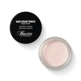 Hard Cream Pomade Baxter of California, Acabado natural, 60ml