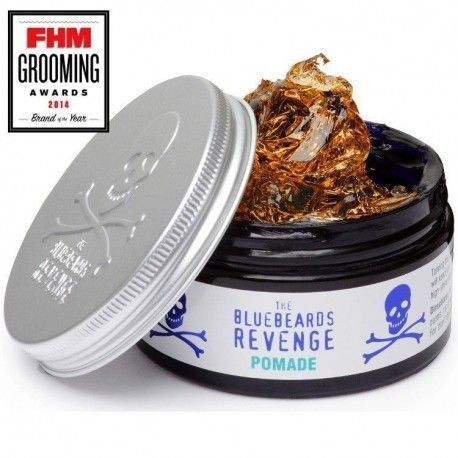 The Bluebeards Revenge Pomada 100ml.