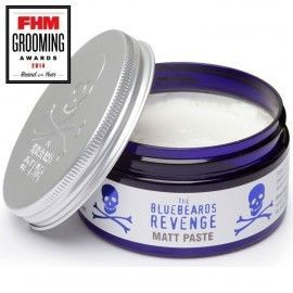 The Bluebeards Revenge Crema Matt Paste 100ml.