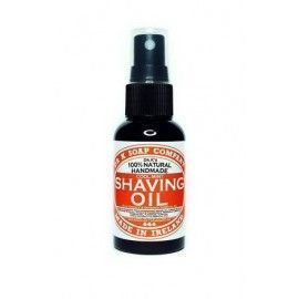 Shaving Oil, DR K SOAP, 50ml