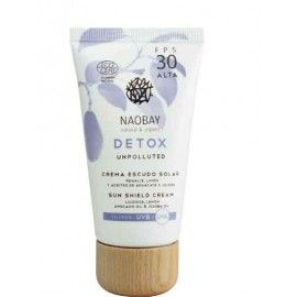 Sun shield Detox, Naobay
