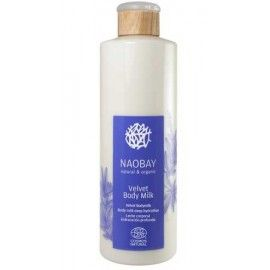 Velvet Body Milk, NAOBAY, 400ml