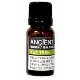 Essential oil of Tea Tree, 10ml