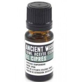 Cypress essential oil, 10ml