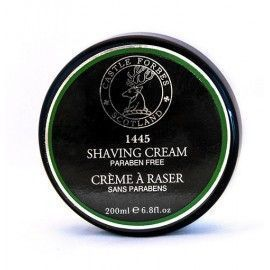 """1445"" Shaving Cream Castle Forbes, 200ml"
